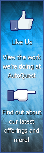 Like AutoQuest on Facebook